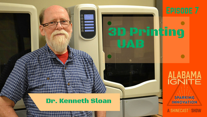 Dr. Kenneth Sloan UAB Department of Computer Science